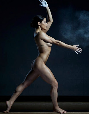Nude Alicia Sacramone