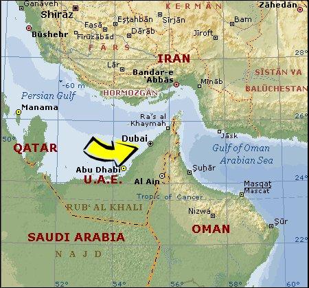 Dubai Tourist Attractions: Where is Dubai Located on The ... on dubai aerial view, bur dubai map, dubai miracle garden map, dubai hotel on map, find dubai on world map, dubai neighborhoods map, dubai middle east map, dubai city, dubai country code, dubai airport location map, dubai uae on world map, dubai united arab emirates map, doh on map, dubai weather, hotel dubai location map,