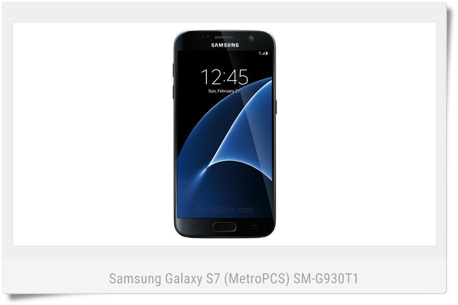 Samsung Galaxy S7 (MetroPCS) SM-G930T1