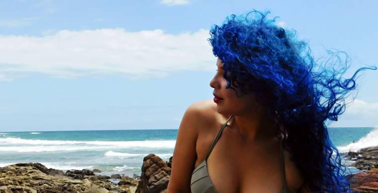 Como cuidar do cabelo no verão praia sol e piscina