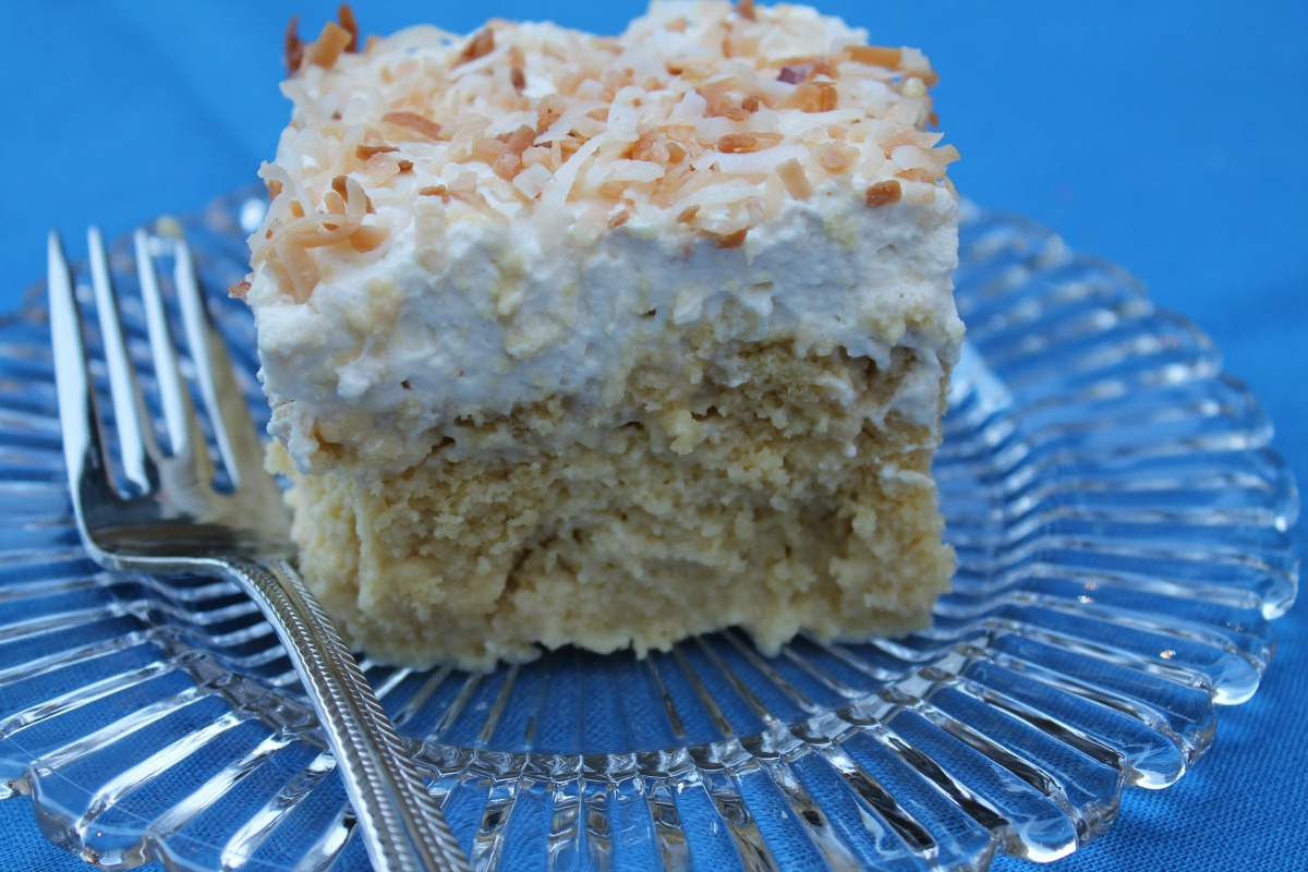 how to make tres leches cake Make and share this tres leches cake recipe from genius kitchen.