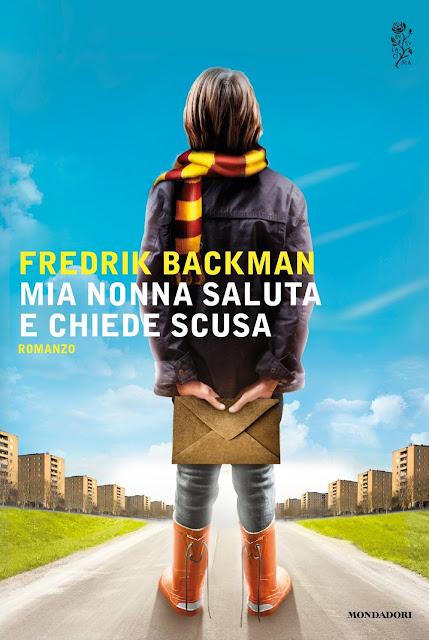 Mia nonna saluta e chiede scusa Fredrik Backman