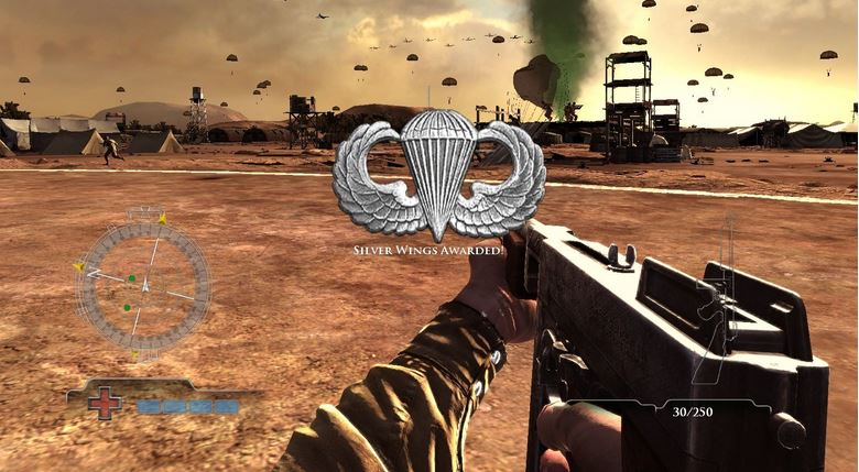 Medal of Honor Airborne PC Full Español