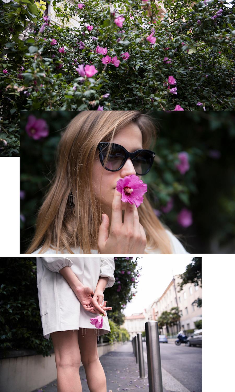 chloe blogger