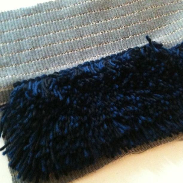 la petite epicerie ryijy j 39 ai fabriqu un tapis finlandais. Black Bedroom Furniture Sets. Home Design Ideas
