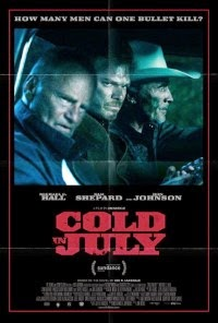 Cold in July 映画