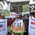Indonesia Lakukan Tuntutan Ke Atas Popia di Hadapan Kedutaan Malaysia