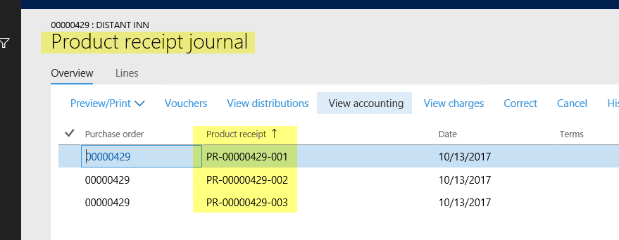 Dynamics AX Concoction Microsoft Dynamics For Finance And - Invoice 365