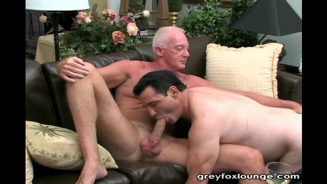 Gay Grey Fox Lounge Sex