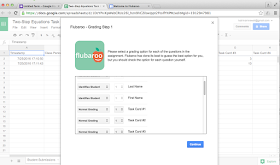 Mrs. Newell's Math: How to Grade with Google Forms