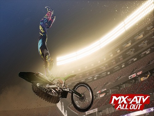 MX vs ATV All Out Game Free Download