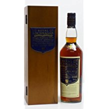 Royal Lochnagar - Selected Reserve (old bottling) - Whisky
