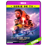 Star Trek: Discovery Temporada 2 Completa WEB-DL 1080p Audio Dual Latino-Ingles