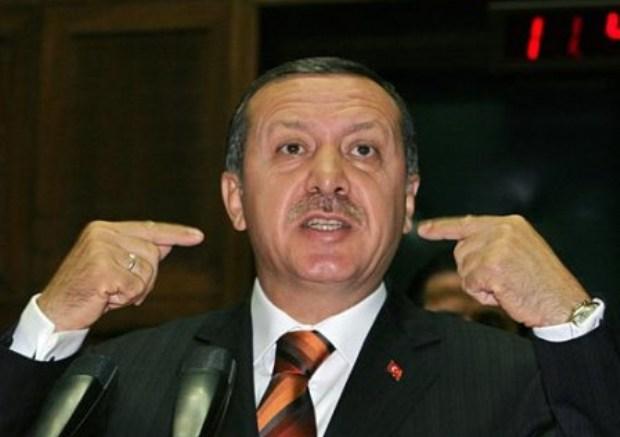 Ο Ερντογάν ξέφυγε τελείως και επιτίθεται στις ΗΠΑ!!!