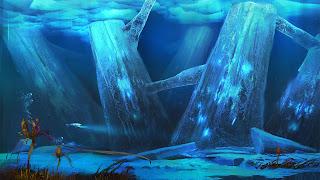 Subnautica Below Zero HD Wallpaper