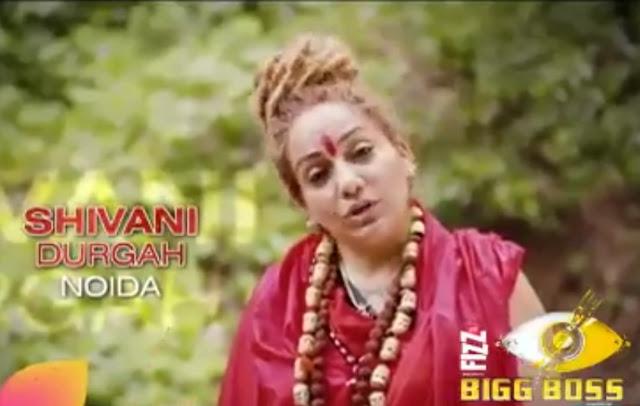 Shivani Durgah; Big Boss 11