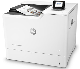 HP LaserJet M652dn Driver Download