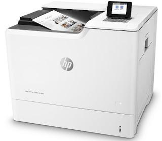 HP LaserJet M652dn Driver Download