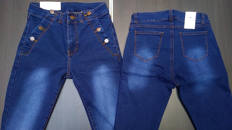 Laika Jeans Mezclilla Modelos 2020 Casuales