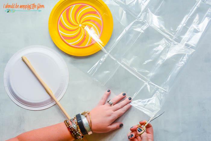 Lollipop Craft