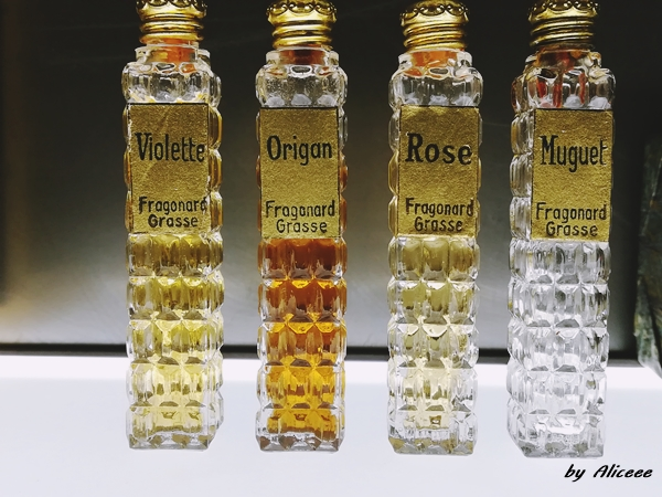 Parfumeria-Fragnond-Grasse-impresii-Franta