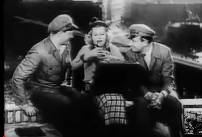 Lilian Harvey Berlin Scene de Film 1932