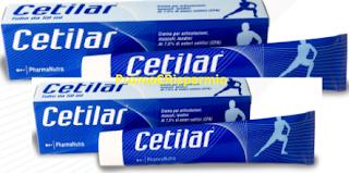 Logo Centilar: richiedi ora il tuo campione omaggio