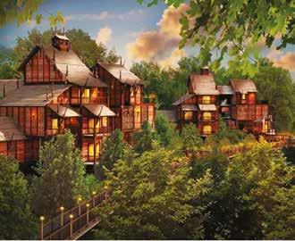 Re : [Parc Astérix] 2017-2020 : Extensions hôtelières