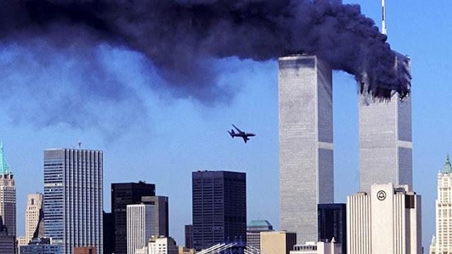 11 Σεπτεμβρίου 2001: Συγκλονιστικό νέο βίντεο της τρομοκρατικής επίθεσης στους Δίδυμους Πύργους