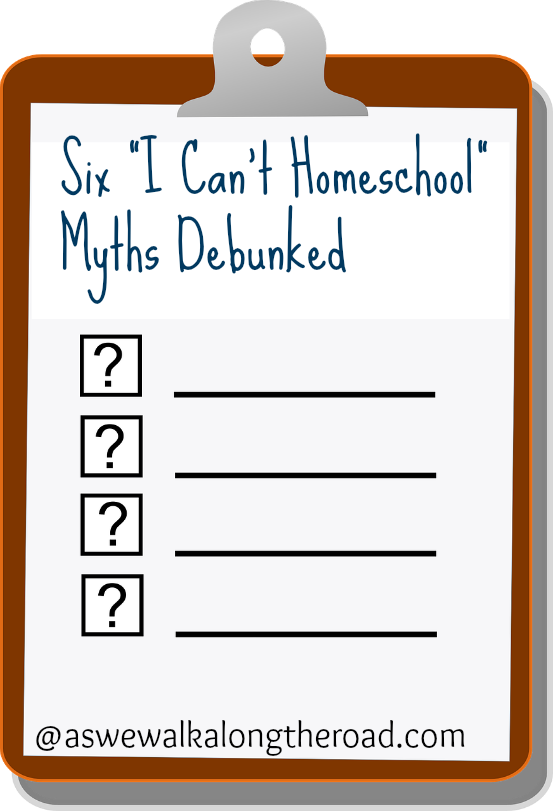 Answers to common concerns about homeschooling