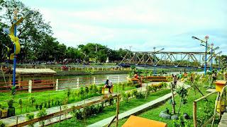 Indramayu Kota Wisata