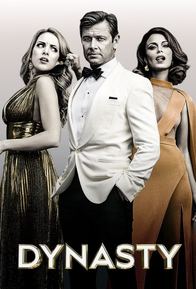 Dynasty – Saison 2 [Streaming] [Telecharger]