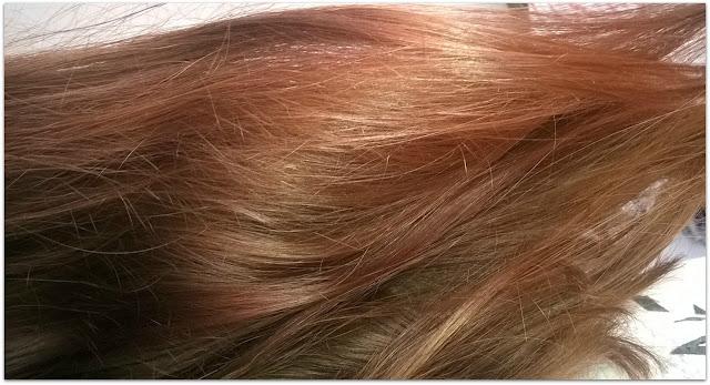 henna do włosów