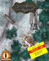 Frugal GM Review: Ravenlands Winter Cottage