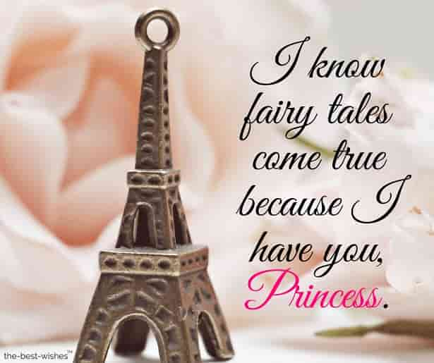 good morning quotes for a princess