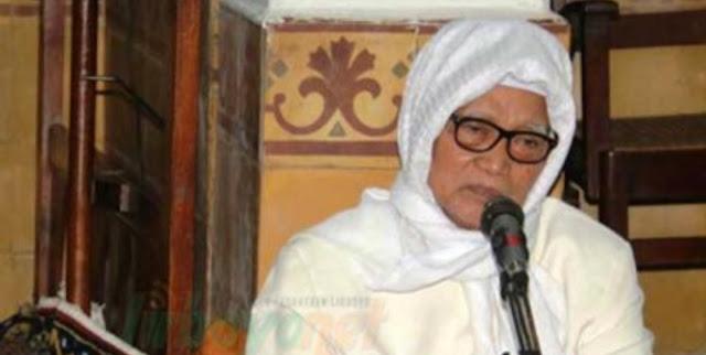 Pengasuh Pesantren Lirboyo: Meskipun Mengaku NU, Jangan Percaya Kelompok yang Tak Akui NU, Karena Mereka Wahabi