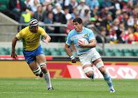 Juegos Olimpicos: Los Pumas con rivales confirmados