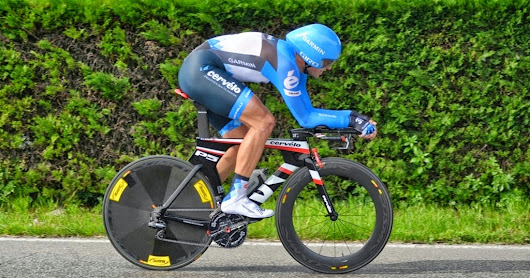 Veloce ® cycling and bike rental company : Cycling Spain: TT and racing carbon bike rental in Barcelona in occasion of Ironman competition.