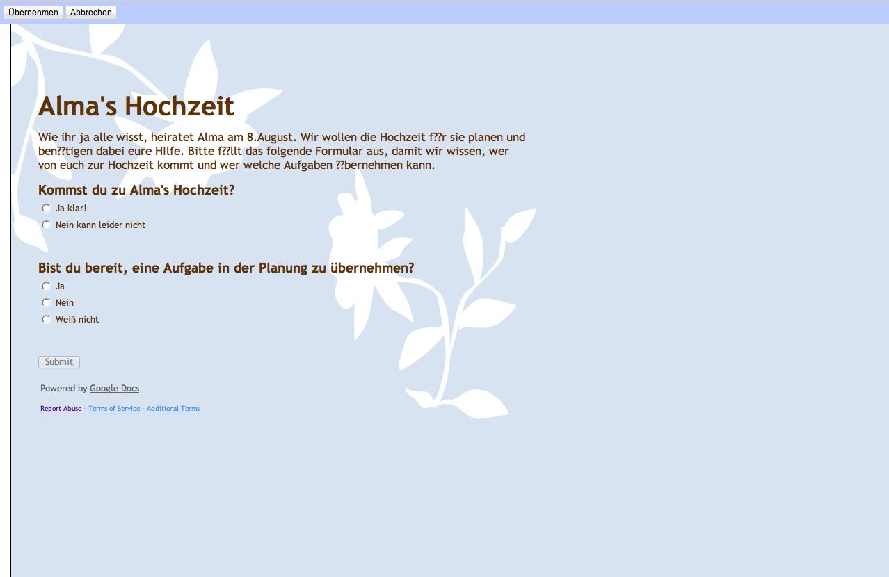 Der offizielle Blog von Google Deutschland: Freundschaften pflegen ...