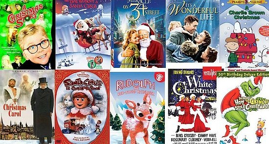 forget the movie munchies popcorn candy and something to drink - Old Animated Christmas Movies