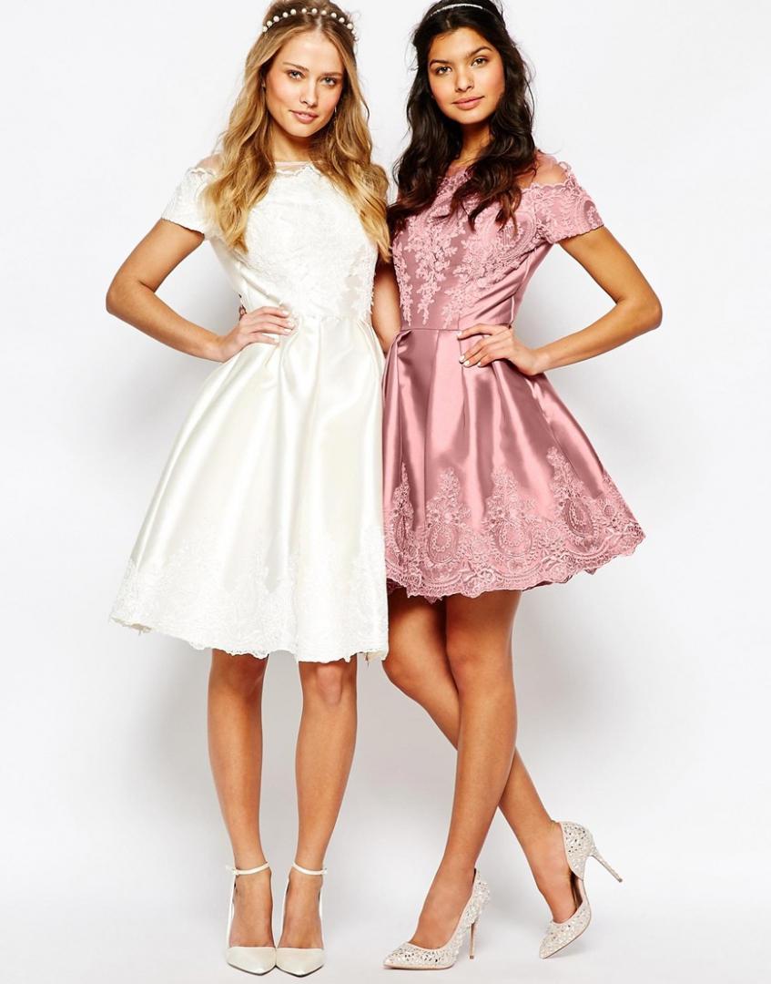 Vestidos de boda ¡Outfits Exclusivos! | 101 Vestidos de Moda | 2018 ...