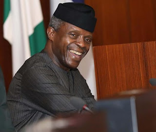 We have shown we can solve Nigeria's problems, says Osinbajo