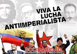 """""""Revoluciones"""" que destruyeron países"""