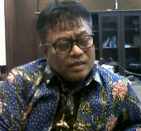 Drs.H.Agus Dono Wibawanto M.Hum