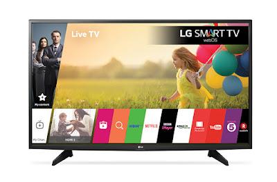 ملف قنوات مرتب لبعض شاشات وتليفزيونات Lg Smart 2019 يحتوى على جديد من القنوات