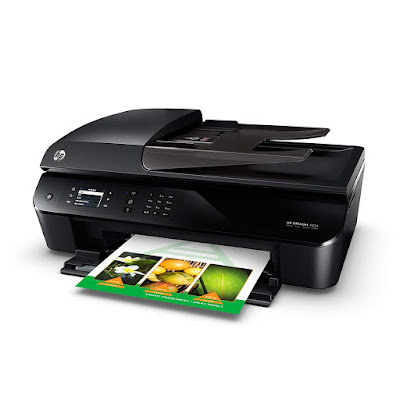 HP Officejet 4634 Driver Downloads
