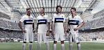 Rilis Jersey Tandang Inter Milan 2015/2016