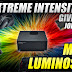 Giveaway 2015, Mass Luminosity, Extreme Intensity x2 Giveaway