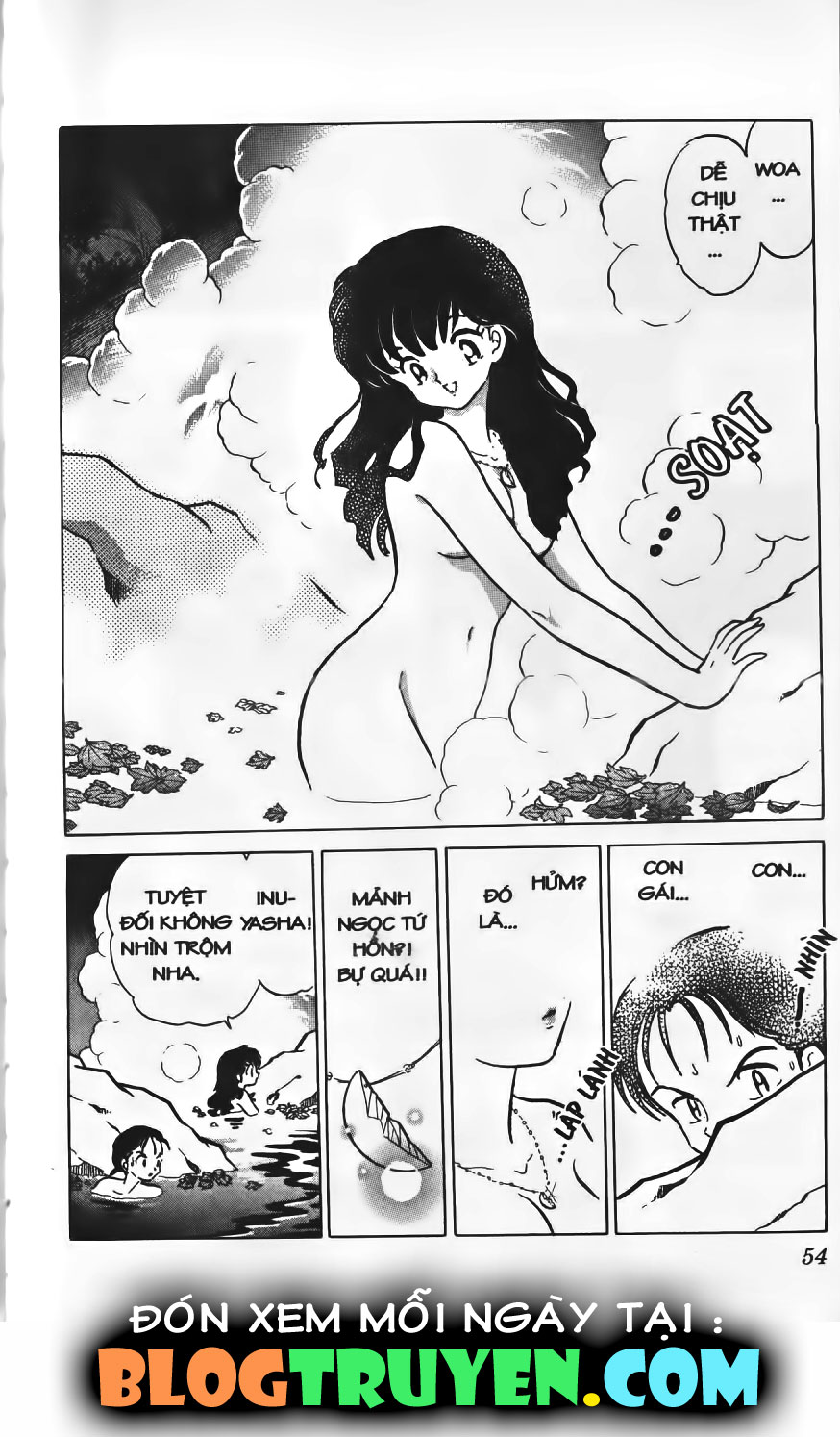 Inuyasha vol 06.3 trang 13