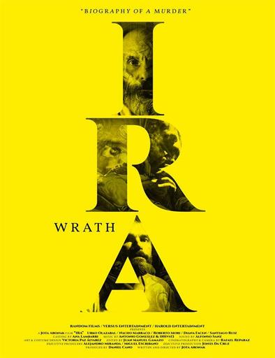 Ver Ira (Wrath) (2016) Online